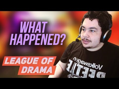 What happened to GreekGodx ? (EXPLAINED)- Edgar Davids sues League of Legends for the Striker Lucian