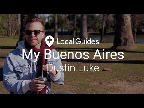 Dustin Luke's Buenos Aires
