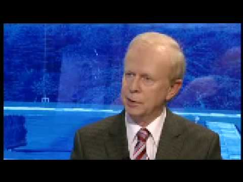 Reg Empey on NI economy