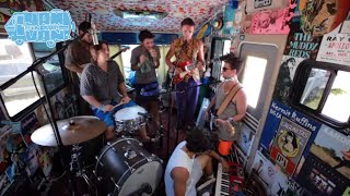 "STOP LIGHT OBSERVATIONS - ""We Go Where the People Go"" (Live at Bonnaroo 2013) #JAMINTHEVAN"