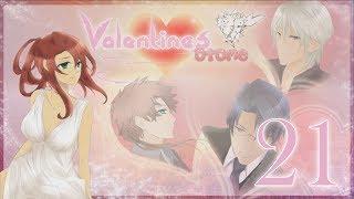 Avoiding Mira | Valentine's Otome (part 21)