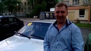 видео Купить Капот на Skoda Fabia в Курске, тел. 190-63-13