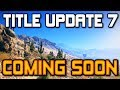 Title Update 7 COMING SOON! - Ghost Recon Wildlands
