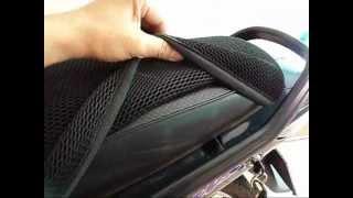 Hai Yent seat cover   Air mesh