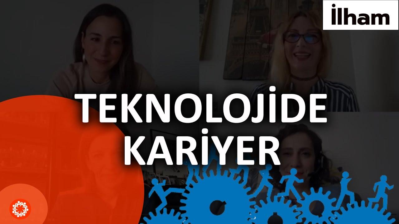Teknolojide  Kariyer Fırsatları - Didem Duru, Zeynep Güroğlu, Afet Gürlü | BinYaprak