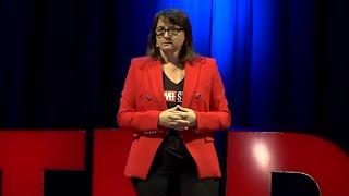 Historias de superhéroes que merecen ser contadas   Victoria Alonso   TEDxCordoba