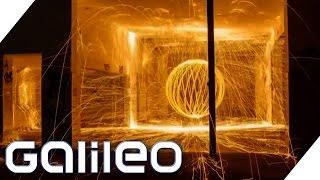 Der seltenste Handwerksberuf Deutschlands | Galileo | ProSieben