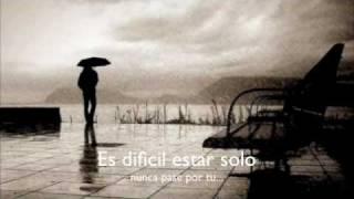 Secondhand Serenade- Pretend(subtitulada al español)