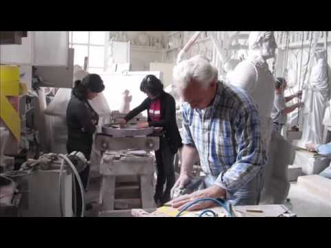 Nicola Stagetti Studio ,Marble Ssculpture in Pietrasanta, Italy