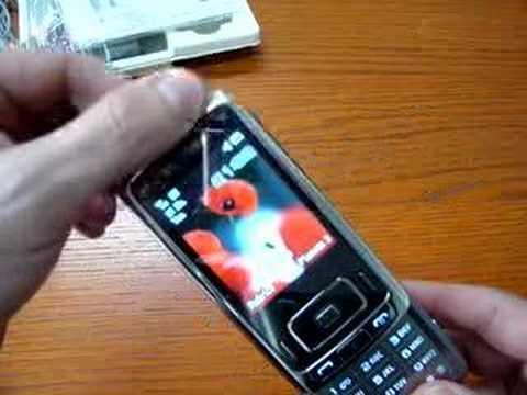 CellulareMagazine.it Samsung G800 Eng