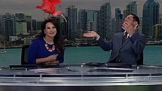 OMG!! 30 HAL PALING MEMALUKAN TAK TERLUPAKAN SAAT SIARAN LIVE TV NASIONAL | Bloopers