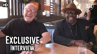 First Reformed - Taxi Driver's Paul Schrader & Cedric the Entertainer on Ethan Hawke's new film