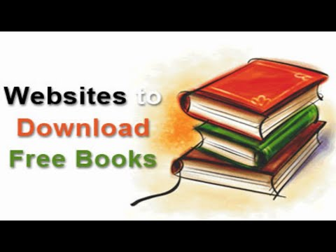 Download Any Book From Net