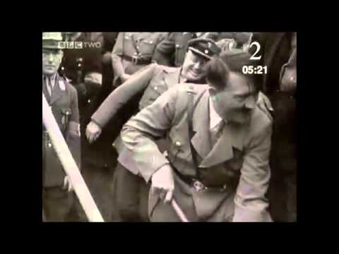 Life in Hitler's Germany Part 1