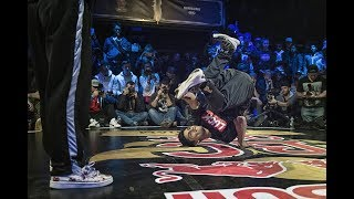 Pop vs Leony | Top 16 | Red Bull BC One Last Chance Cypher 2017