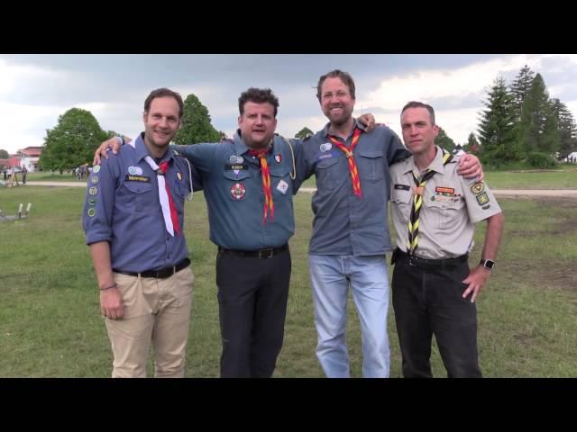 SDV Camp 2016: Gesamtzusammenschnitt