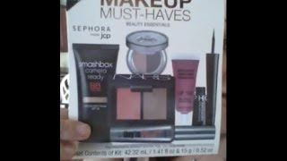 AWESOME SEPHORA KIT!!! GET YOURS NOW!!! Thumbnail