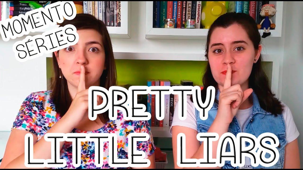 Pretty Little Liars Finale