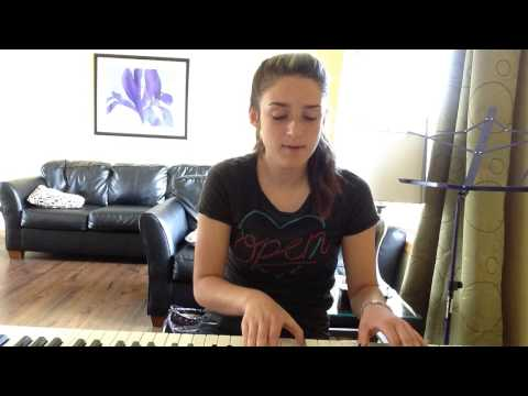 Wasted by MKTO (cover)