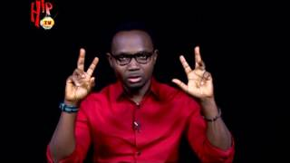 THE CORE IS DIFFERENT- TEJU BABYFACE SPEAKS ON REVAMPED TALK SHOW Nigerian Entertainment News