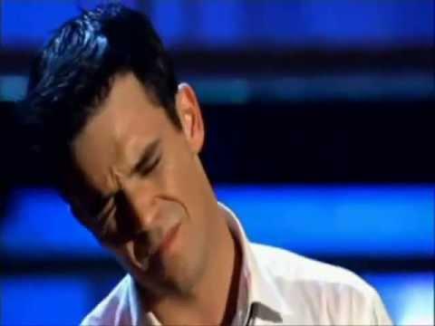 Robbie Williams - [Acapella] Beyond The Sea