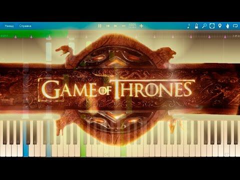 Игра Престолов смотреть онлайн все сезоны и серии в HD