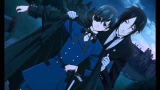 Download lagu Kuroshitsuji Opening 1 Monochrome no Kiss 1 Hour Version