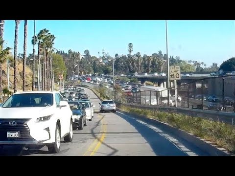 The Bad Drivers of Los Angeles 28