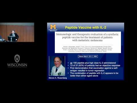Cancer Vaccines: Past, Present and Future