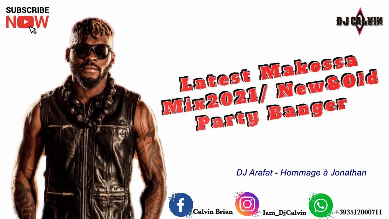 Download 🔥Latest Makossa Mix2021| Afrobeat Party Mix| Congo / Cote D'ivoire Makossa Mixtape 2021| @Dj Calvin