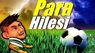 ONLINE KAFA TOPU HİLESİ % 100 GERCEK / ONLINE HEAD BALL HACKİNG %100 12.08.2016