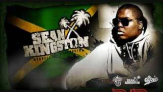 Sean Kingston- Fire Burning On The Dance Floor (NEW SONG 2009).mp3