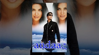 andaaz full movie