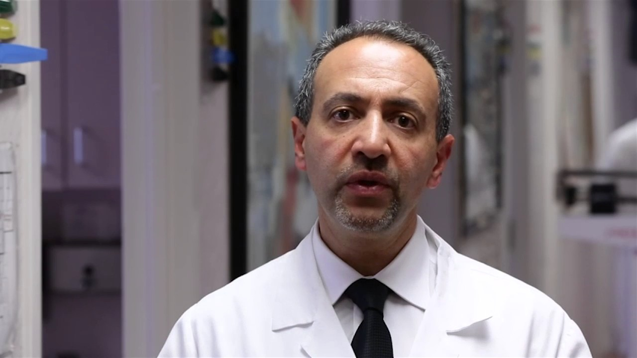 Dr. Afshine Emrani: Internist, Cardiologist, Los Angeles Heart Specialists. #cardiology