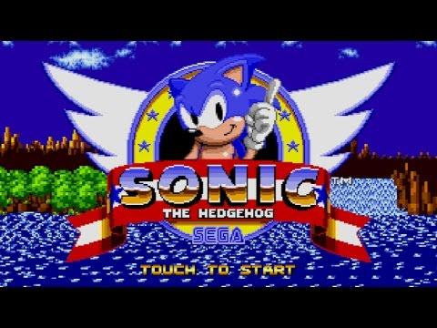 Sonic Free Play
