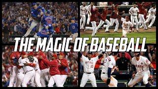 MLB | The Magic of Baseball