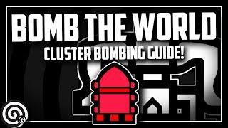 DÜNYA BOMBA! - (Dev) için küme Bombalama Kılavuzu ve Daha fazla | Canavar Avcısı Dünya