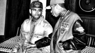 Chris Brown - Marvin