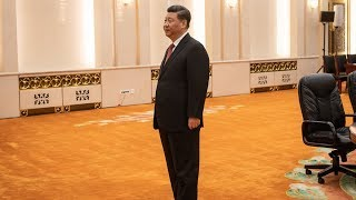 鎮壓不鎮壓?習近平與中共元老鬧起來了!中國通貨膨脹即將失控!