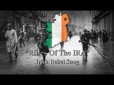 Download Rifles of the IRA - Irish Rebel Song (Lyrics)