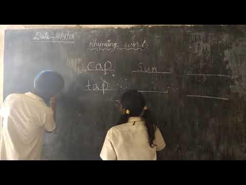 English Learning Enhancement Program