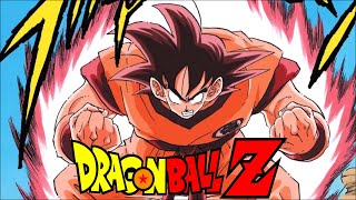 The Battle Theme [BGM 811] - The Epic Orchestra Of Dragon Ball Z  激�