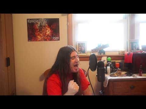 """"""" We got the right """" ( Helloween cover )"""