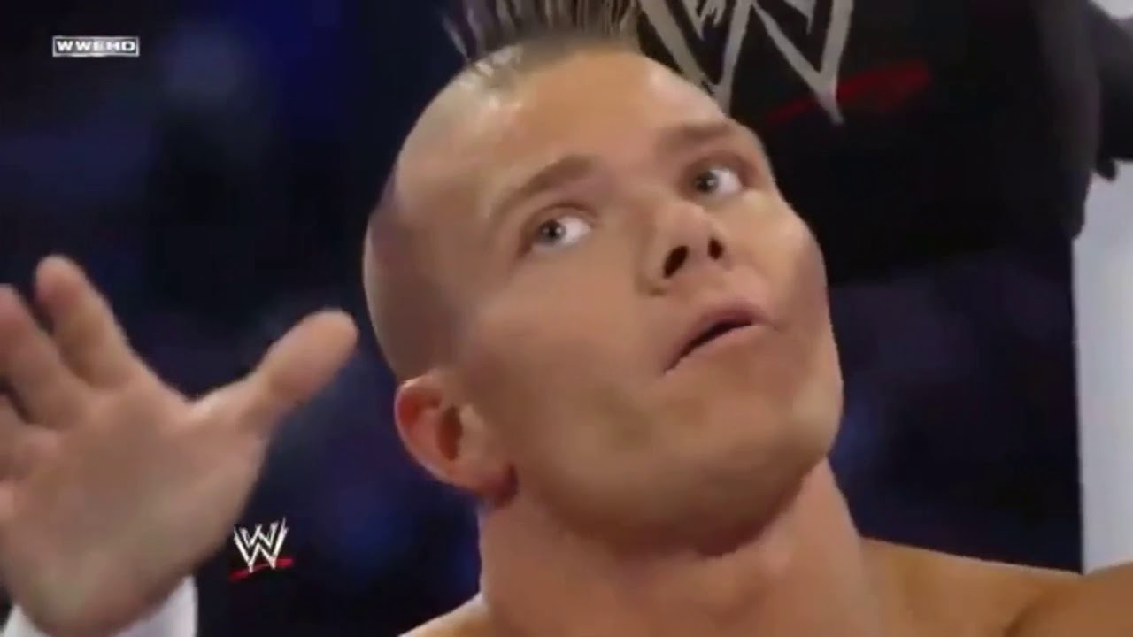 Tyson Kidd gets killed!