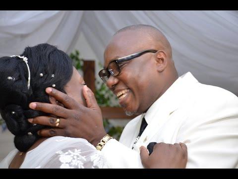 Ruth & Joseph Kabala - Wedding Ceremony (Part 1)