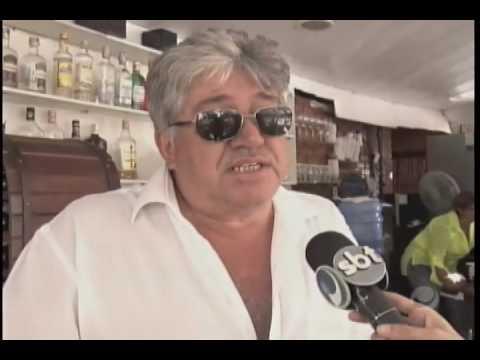 Confusão entre gangues e torcedores na orla de Maceió