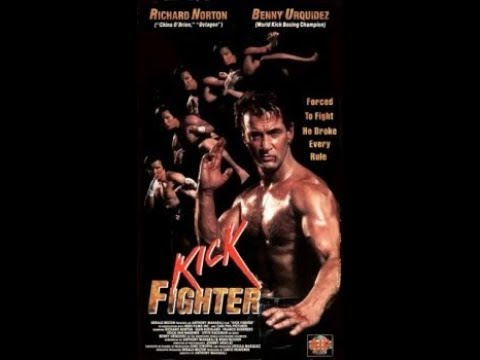 Kick Fighter 1989