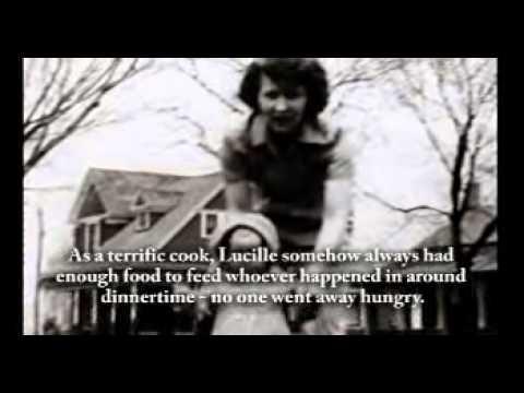 Lucille Case  Life Story Digital Film