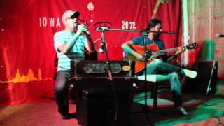 Abhi Mujh Mein Kahin (Live Performance By Satya and Swaroop Raj Acharya)