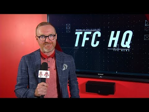 TFC HQ: After 90 Minutes - Toronto FC at New York City FC